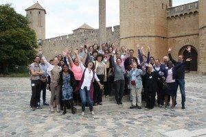 1ère réunion du consensus - Barcelone 2015