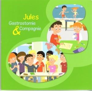 Jules, gastrostomie et compagnie