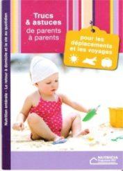 Trucs & astuces de parents à parents pour les déplacements et les voyages