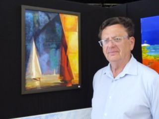 19 et 20 mai : exposition de peinture