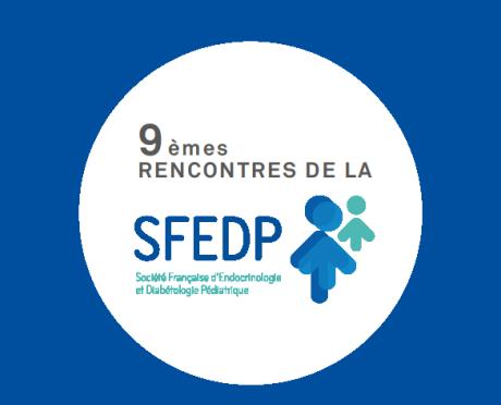 9èmes rencontres de la SFEDP