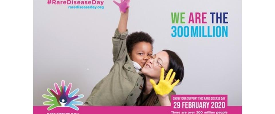 Journée internationale des maladies rares le 29 février