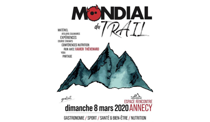 Mondial du Trail