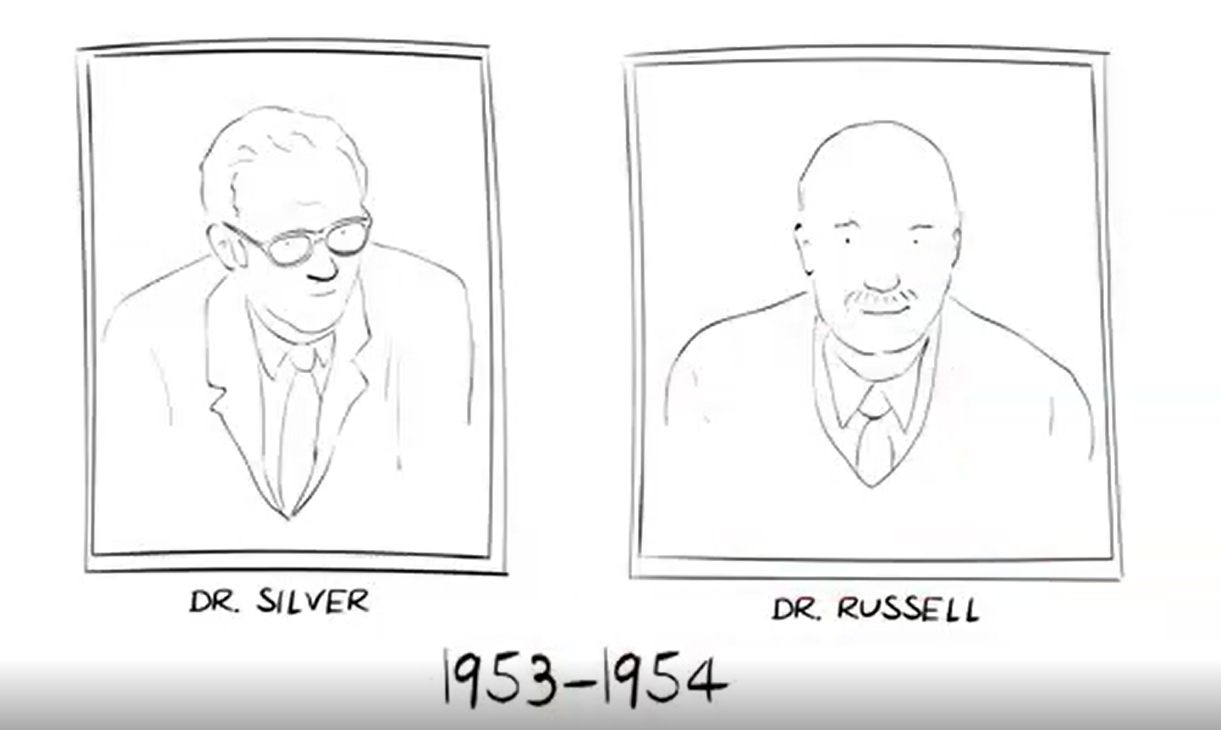 Vidéo : Qu'est-ce que le syndrome de Silver Russell (SSR) ?