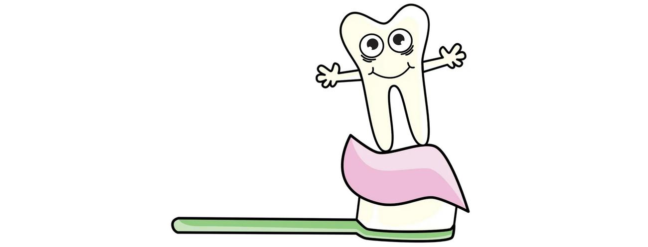 Orthophonie et lavage de dents