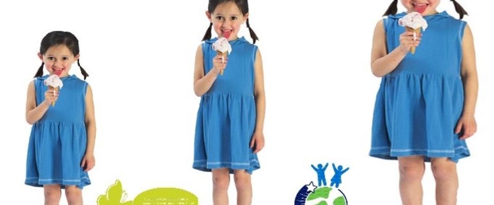 Campagne de sensibilisation à la croissance des enfants